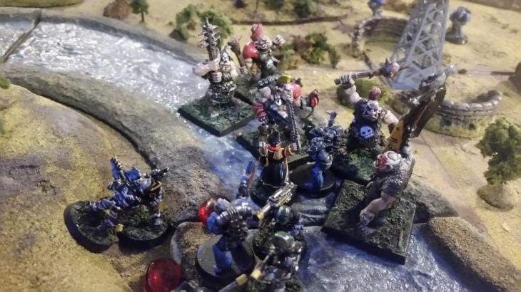 21. Guard Full Attack