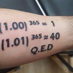 effort as tattoo